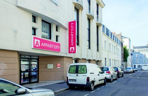 фото отеля Appart'City Nantes Viarme изображение №1