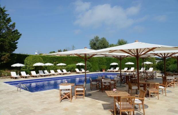 фото отеля La Mandarine изображение №1