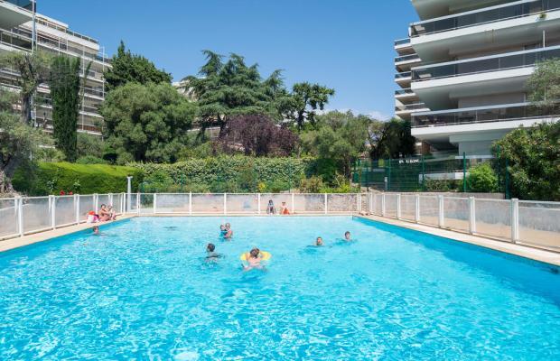 фотографии отеля Residence La Rostagne изображение №15