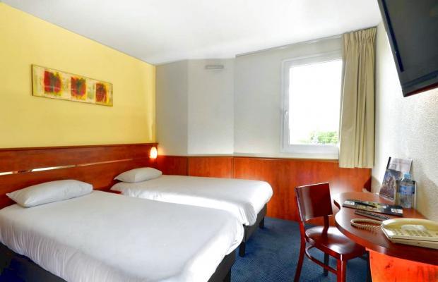 фотографии отеля Brit Hotel Orlеans St Jean de Braye - L'Antarеs изображение №11