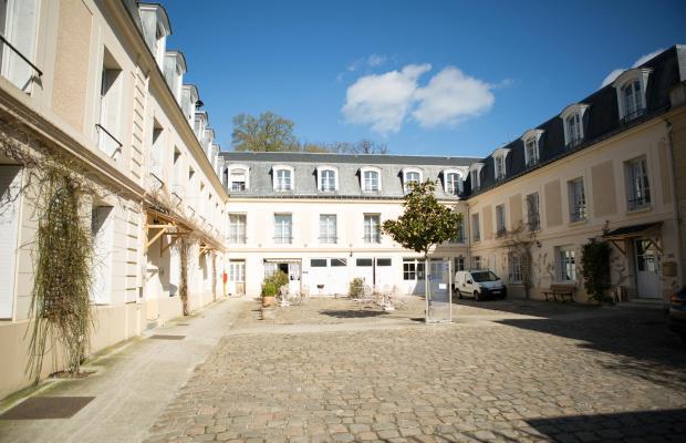 фото Le Chateau Du Val изображение №10