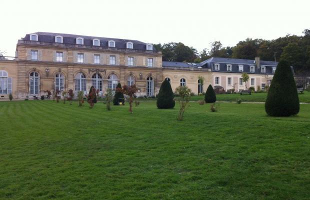 фото отеля Le Chateau Du Val изображение №1