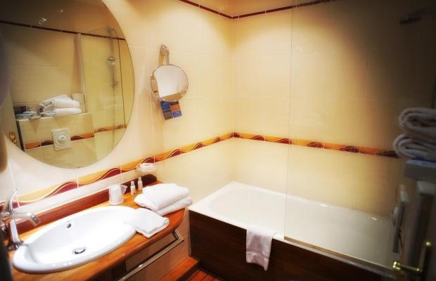фотографии отеля Hotel Kyriad Plage Saint-Malo  изображение №27