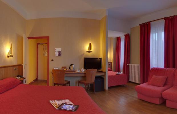 фото Hotel Kyriad Plage Saint-Malo  изображение №22