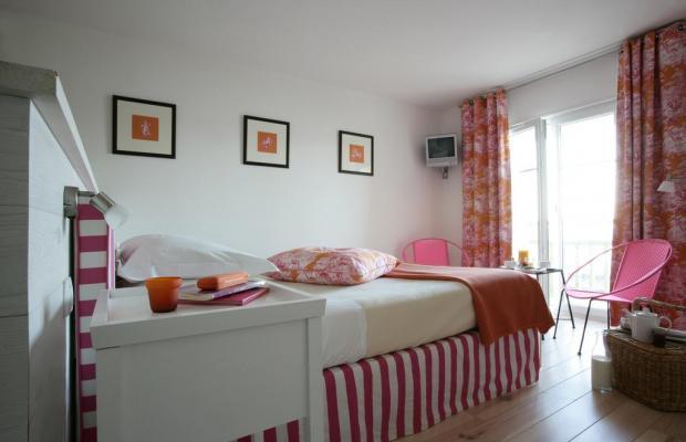 фотографии отеля Hotel-Spa La Baie Des Anges изображение №7