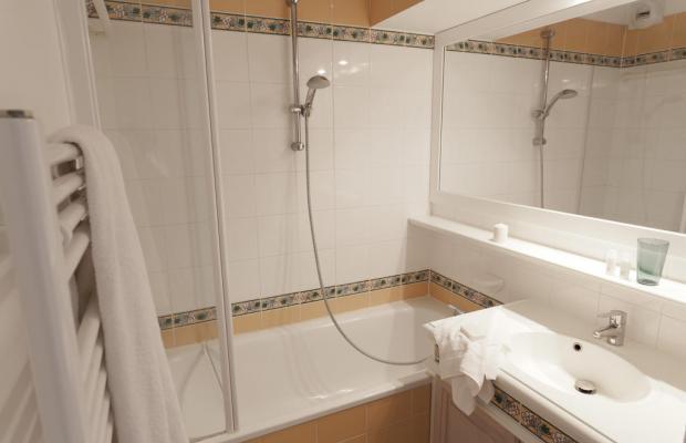 фотографии отеля Pierre & Vacances Residence Les Rivages des Issambres изображение №19