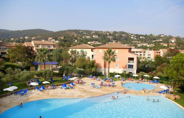фотографии отеля Pierre & Vacances Residence Les Rivages des Issambres изображение №15
