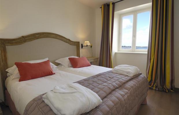 фотографии отеля Hotel Le Brittany & Spa изображение №27