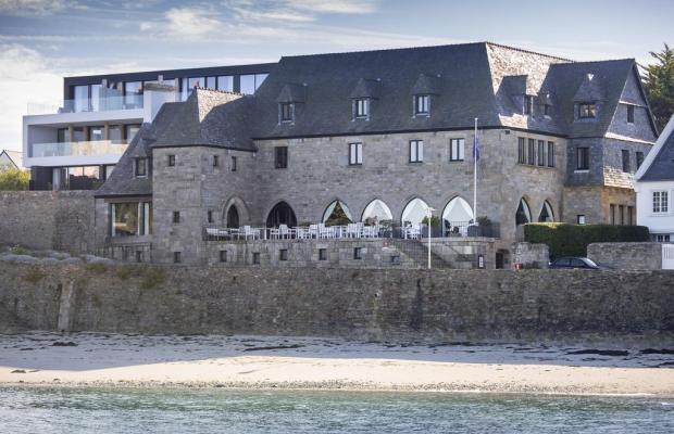фотографии отеля Hotel Le Brittany & Spa изображение №3