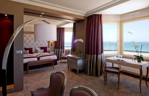 фото отеля Le Grand Des Thermes изображение №25