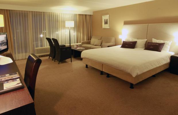 фотографии отеля Fletcher Hotel Restaurant Loosdrecht-Amsterdam (ex. Princess Loosdrecht; Golden Tulip Loosdrecht) изображение №43