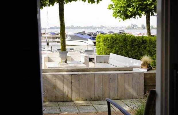 фотографии Fletcher Hotel Restaurant Loosdrecht-Amsterdam (ex. Princess Loosdrecht; Golden Tulip Loosdrecht) изображение №36