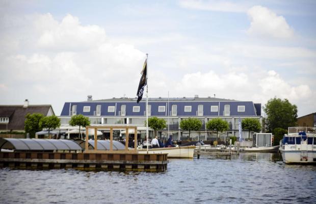 фото отеля Fletcher Hotel Restaurant Loosdrecht-Amsterdam (ex. Princess Loosdrecht; Golden Tulip Loosdrecht) изображение №33