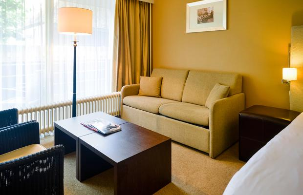 фото отеля Fletcher Hotel Restaurant Loosdrecht-Amsterdam (ex. Princess Loosdrecht; Golden Tulip Loosdrecht) изображение №25