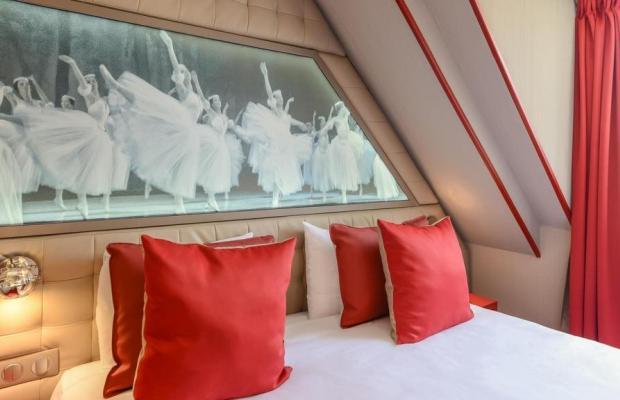 фотографии отеля Regina Opera Grands Boulevards изображение №7