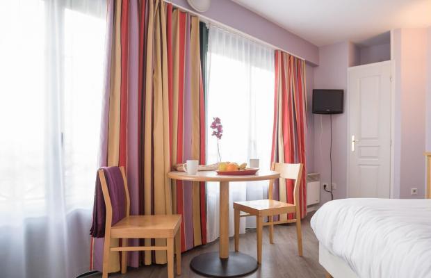 фотографии отеля Pierre & Vacances Residence Centre изображение №19