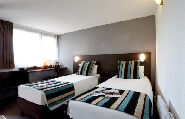 фото отеля Inter Hotel Amarys Biarritz изображение №9