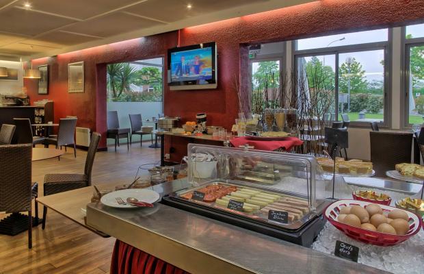 фотографии Inter Hotel Amarys Biarritz изображение №8