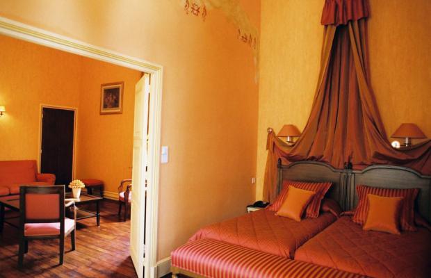 фотографии отеля Chateau Des Reynats изображение №3