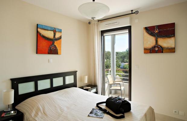 фотографии отеля Residence Carre Marine изображение №11