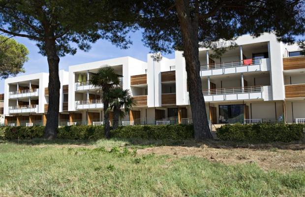фотографии отеля Residence Carre Marine изображение №7