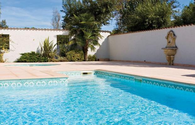 фото отеля Residence Carre Marine изображение №1