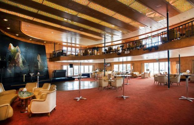 фото WestCord Hotels ss Rotterdam изображение №46