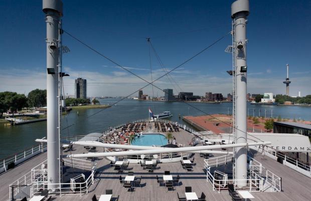 фотографии отеля WestCord Hotels ss Rotterdam изображение №39