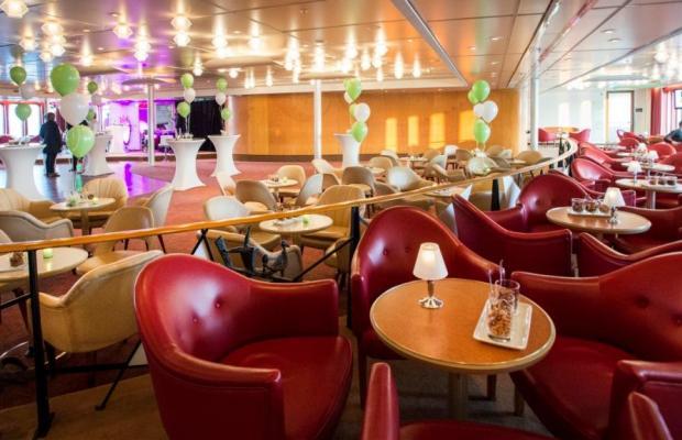 фото отеля WestCord Hotels ss Rotterdam изображение №29