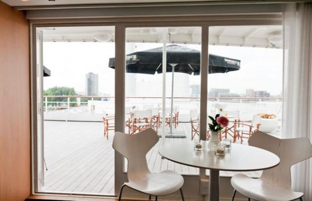 фотографии WestCord Hotels ss Rotterdam изображение №28