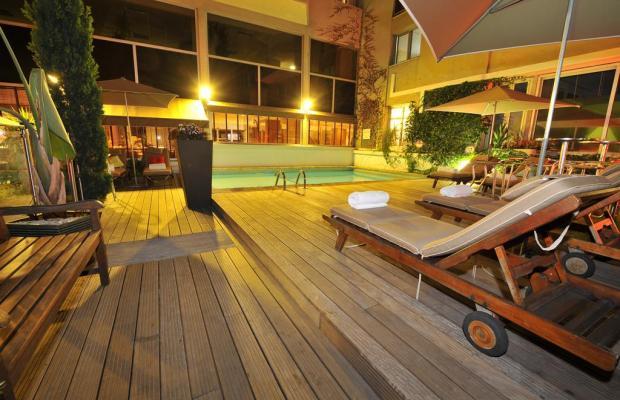 фото отеля Mercure Croisette Beach изображение №33