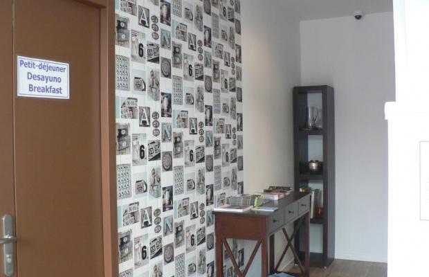 фото Citotel Hotel les Alizes изображение №22