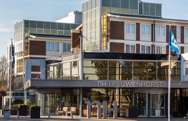 фото отеля NH Noordwijk Conference Centre Leeuwenhorst (ex. NH Conference Centre Leeuwenhorst) изображение №1