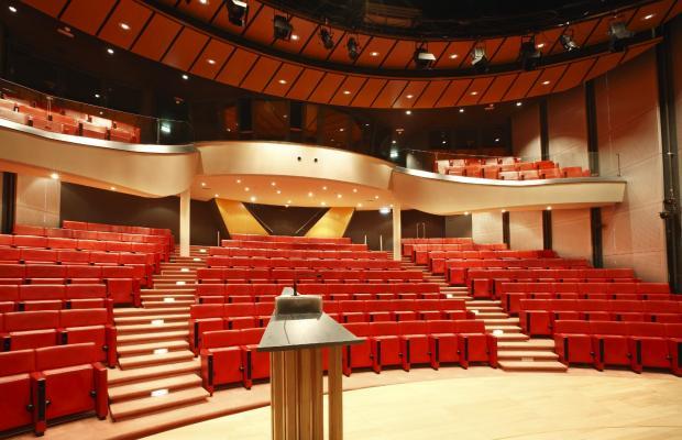 фото отеля NH Veluwe Sparrenhorst (ex. NH Sparrenhorst) изображение №5