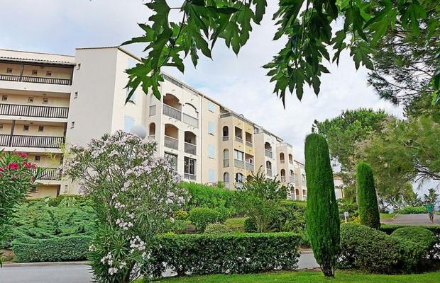 фото отеля Residence Le Lagon Bleu изображение №5