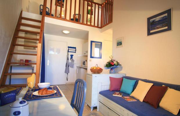 фотографии отеля Residence Le Lagon Bleu изображение №3
