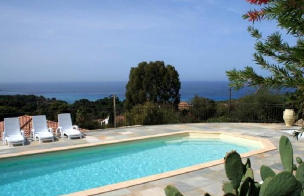 фотографии отеля La Residence L'Olivella изображение №15