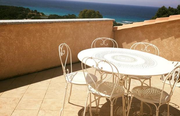 фотографии отеля La Residence L'Olivella изображение №11