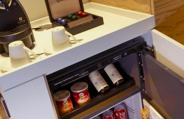 фото Pullman Eindhoven Cocagne (ex. Sofitel Cocagne Eindhoven) изображение №50