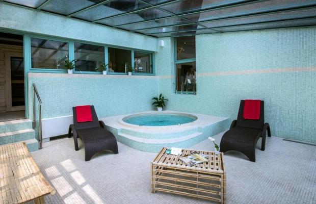фотографии отеля Best Western Golf Hotel Lacanau изображение №15