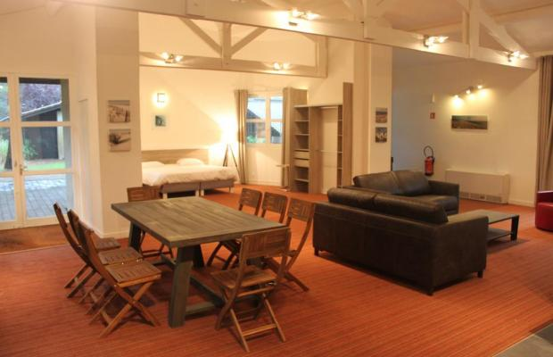 фотографии отеля Best Western Golf Hotel Lacanau изображение №7