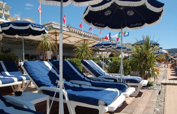 фотографии отеля De La Fontaine изображение №23