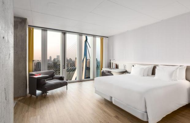 фото отеля Nhow Rotterdam изображение №9