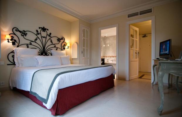 фотографии отеля De Mougins изображение №27