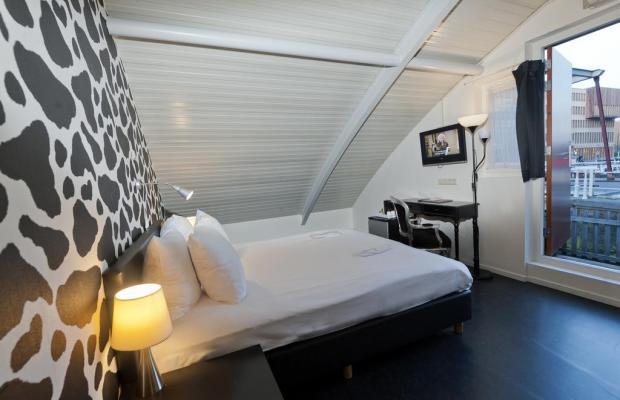 фото отеля H2otel Rotterdam изображение №21