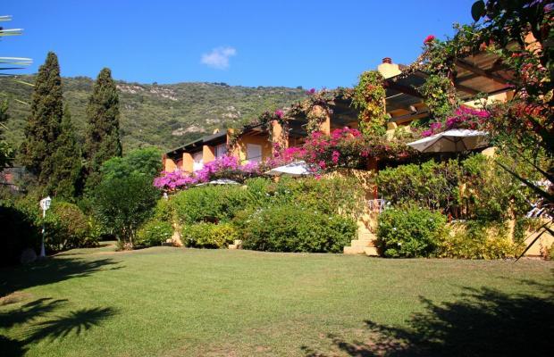 фотографии отеля Residence Helios изображение №35