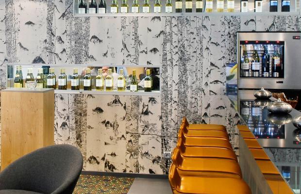 фотографии отеля Novotel Eindhoven изображение №15