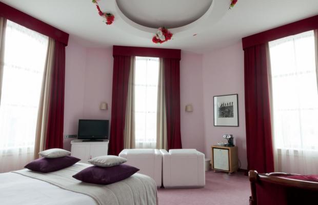 фотографии отеля Suite Hotel Pincoffs Rotterdam изображение №35