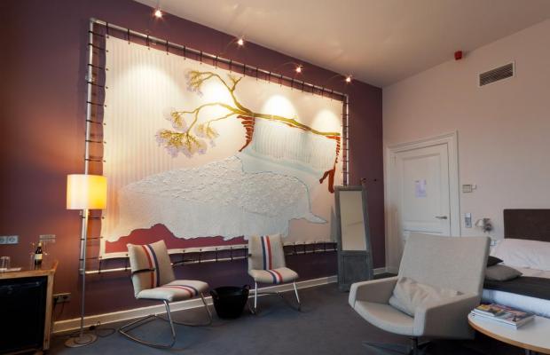 фото Suite Hotel Pincoffs Rotterdam изображение №34
