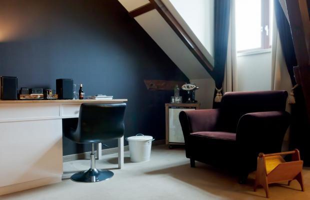 фото Suite Hotel Pincoffs Rotterdam изображение №18